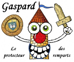 Gaspard SITE