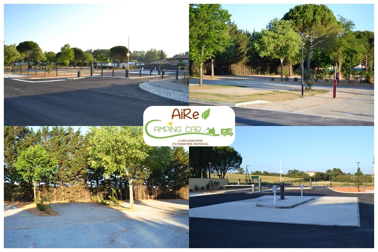 Photo aire site web