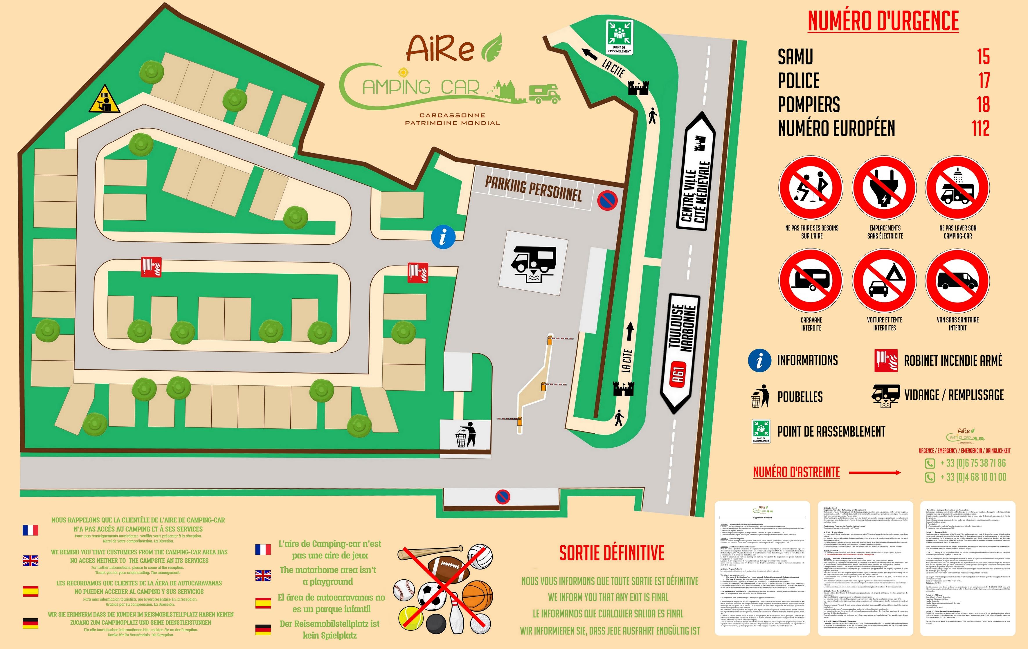 Plan Aire OFFICIEL 2021 site web