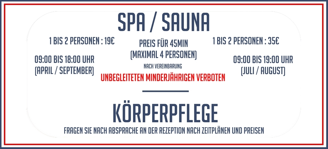 SPA ALL